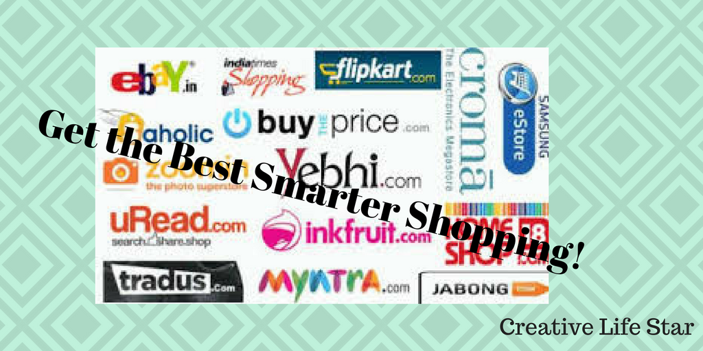 Get The Best SmarterShopping!