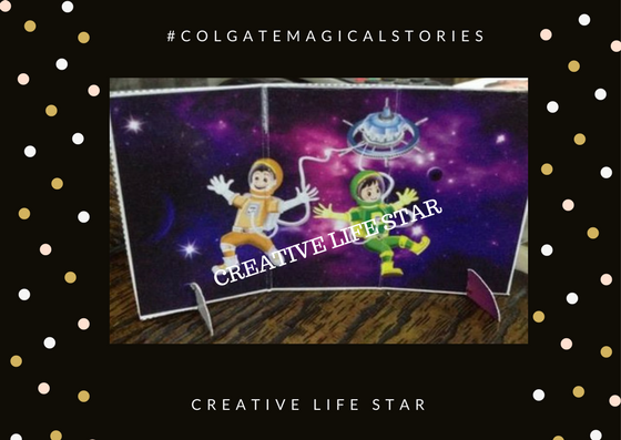 CREATIVE LIFE STAR