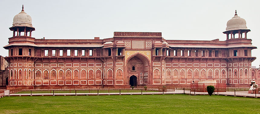akbar palace
