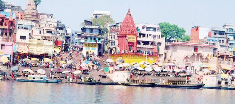 Dasaswamedh-Ghat