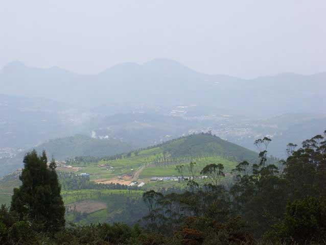 doddabetta-peak