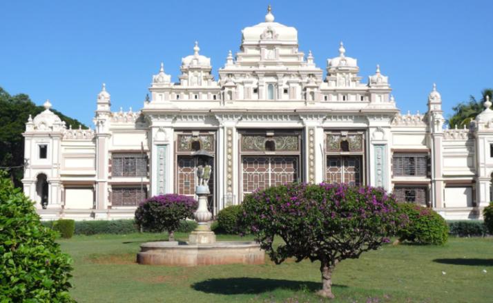 Jaganmohan-Palace