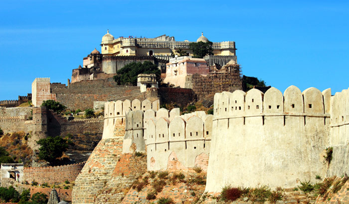 Kumbalgarh-Fort