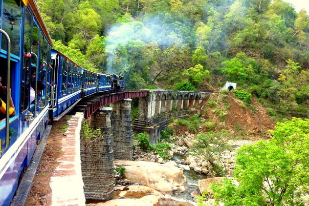 nilgiri-mountain-railway