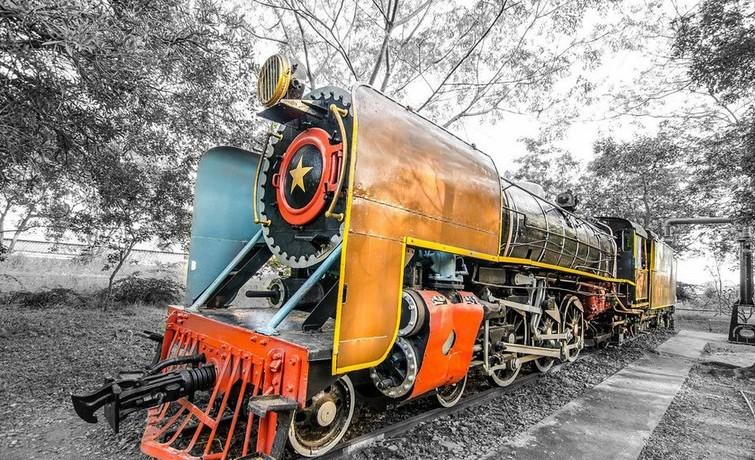 Railway-Museum