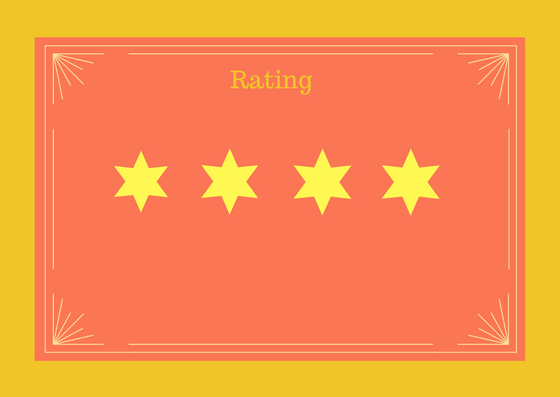 Rating(1)