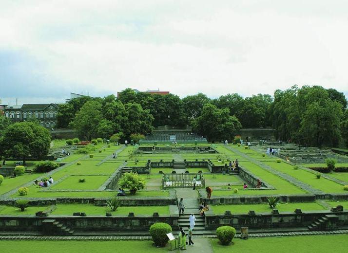 SHANIWAR-WADA
