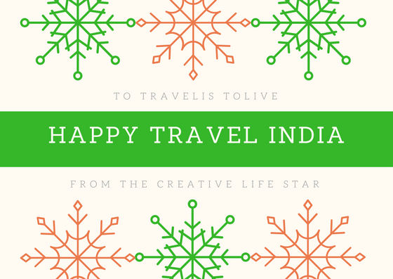 To travelis tolive