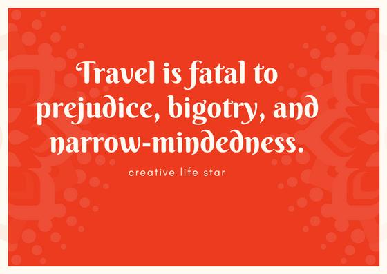 To travelis tolive(1)