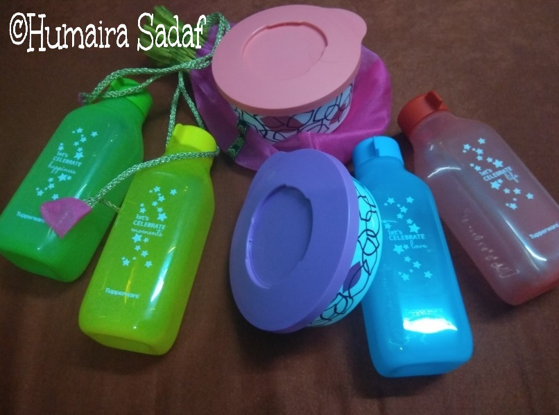 Best Diwali Gifts from Tupperware India!
